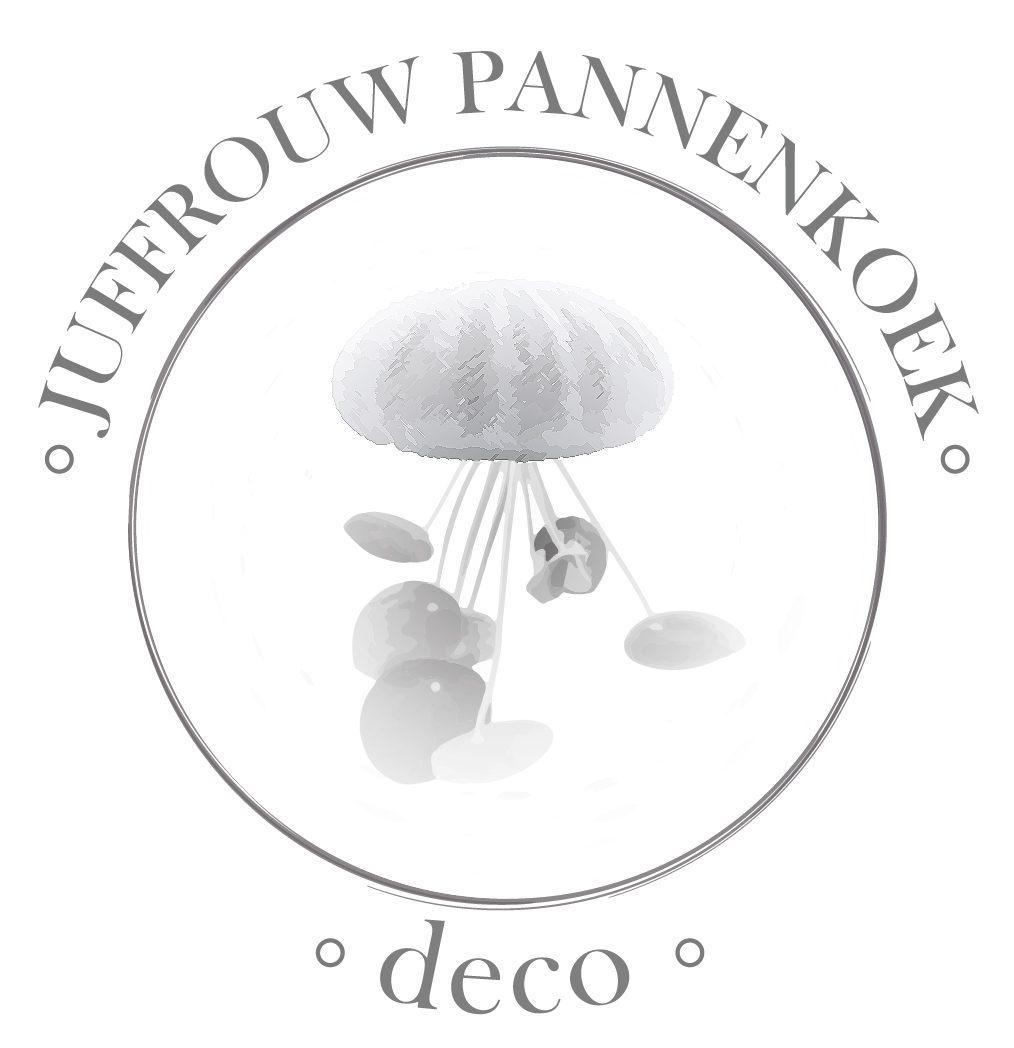 Juffrouw Pannenkoek deco